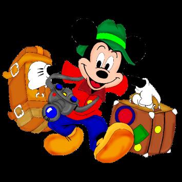 30e417d30305514f59d3896d57a1304c Disney Family Vacation Clipart 600